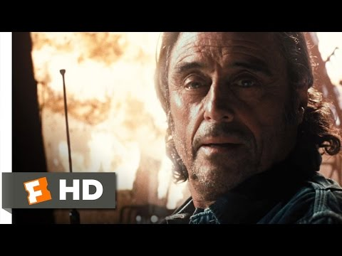 Death Race (12/12) Movie CLIP - I Love...