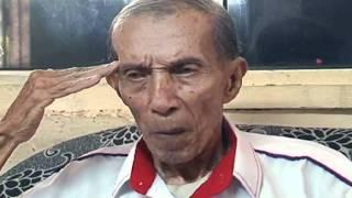 Repeat youtube video komunis terlalu kejam saya bertempur  1949 Sarjan Abd Aziz Hitam