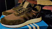 fd95910b0ac Adidas Iniki Sneaker Review - Heat on the Feet 001 - YouTube