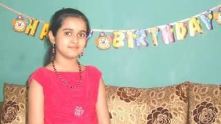 Happy Birthday to you hindi song
