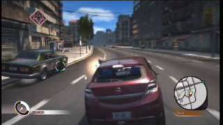 The Wheelman Xbox 360 Gameplay HQ