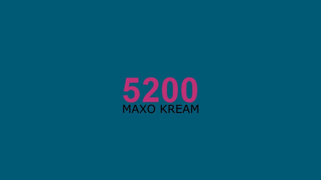 Download Maxo Kream - 5200