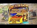 DSRL: Volusia Speedway | Dirt Super Late Model | 50 Lap Feature