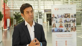 Updates on immunotherapies for myeloma at IMW 2021