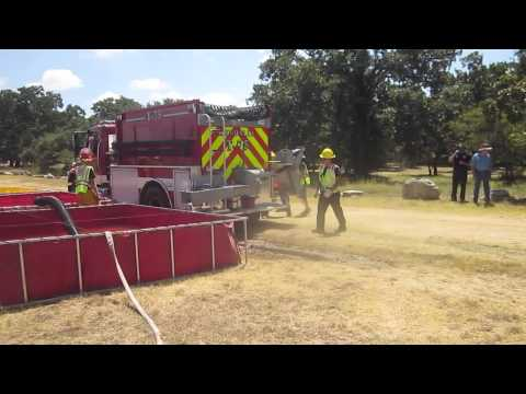 Part 3 - Rural Water Supply Drill - Kendall County, Texas - August 2015