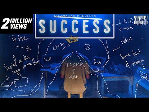 KARMA - SUCCESS | KALAMKAAR