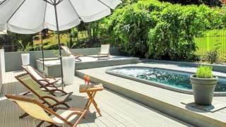 Domaine de Joinville, Hôtel de charme & Spa en Normandie : Symbolesdefrance.com
