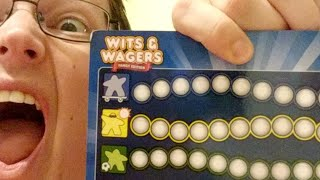 Game Night: Wits & Wagers