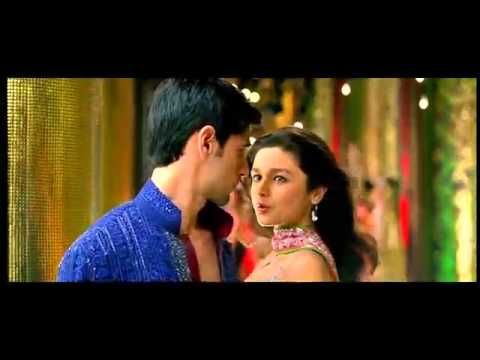 Radha | Official Full Song | Student Of The Year | (Exclusive)