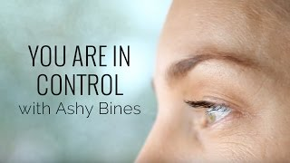 Be Responsible for YOU   You Are In Control! Inspirational video