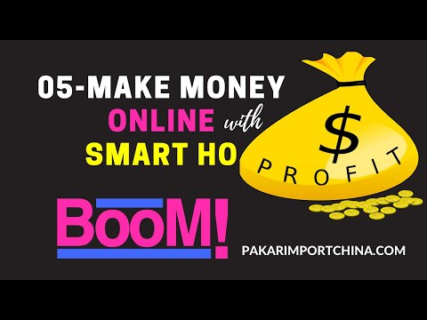 make-money-online-with-smart-ho