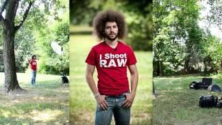 Video 5 Min Portrait - Digital Photography Off Camera Flash Tutorial download MP3, 3GP, MP4, WEBM, AVI, FLV Juni 2018