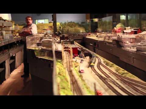 Take a Look Tacoma -- Washington State History Museum