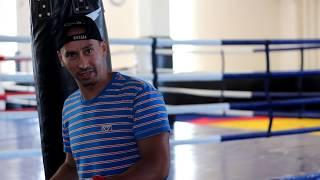Как вырубить с одного удара I Самое главное в боксе это...