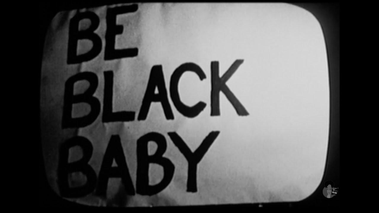 Be Black, Baby! (1970)