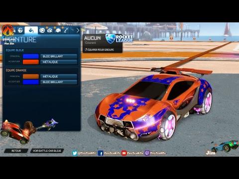 GameViewers sur Rocket League, Qui vient ??? - FTM_Jim
