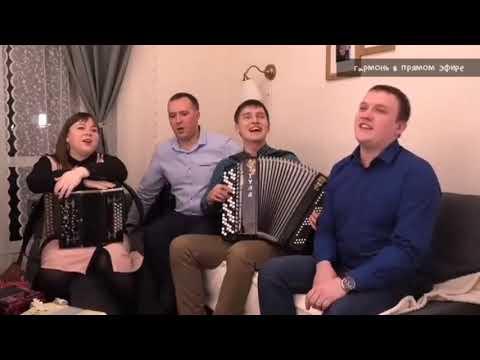 Александр Поляков и Сергей Лебедев - Зорька алая.