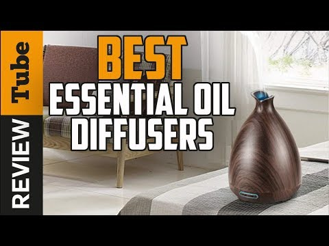 Guide To Essential Oil Diffuser