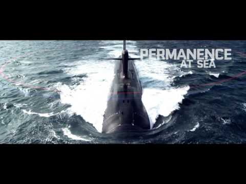 DCNS Becomes Naval Group