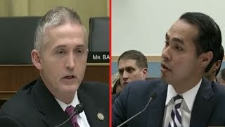 Trey Gowdy DESTROYS Smug Mayor | 19,723 Illegal Immigrants with Criminal Records Released