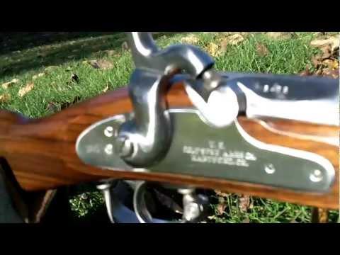 Colt model 1861 Rifled  Musket