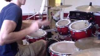 Riptide - Drum Cover - Sick Puppies
