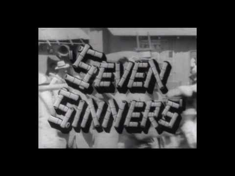 Seven Sinners is listed (or ranked) 22 on the list The Best Marlene Dietrich Movies