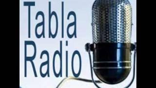 Tabla Loops 25 (Tabla Radio.Com) - 8 Beats, Kaharwa
