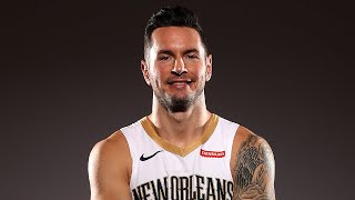 JJ Redick Slams Players Saying They