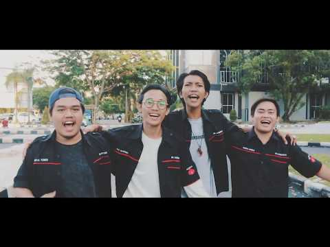 Sindentosca - Kepompong ( Cover Video )