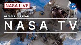 Nasa Live:  Stream Of Nasa Tv