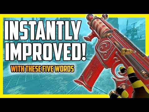 These 5 Words Will Instantly Improve Your Gameplay In Apex Legends
