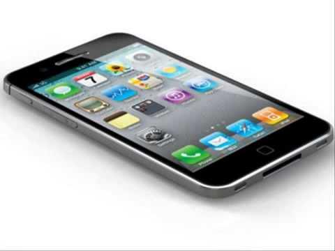 เปิดตัว iphone 5 ราคาโทรศัพท์มือถือ iphone