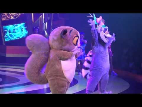 Madagascar Live (2013)