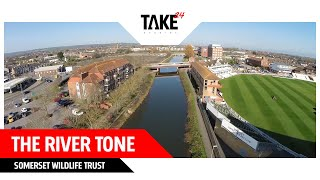 The River Tone - Somerset Wildlife Trust