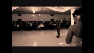"Best Ever Father Daughter Wedding Dance Song ""Gotta Let Go"""
