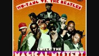 Wu-Tang vs. The Beatles - Rec room