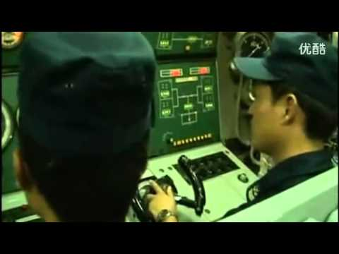 Life on a Song-class submarine