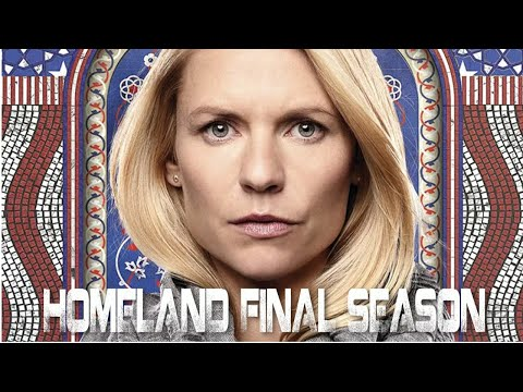 Homeland S08 Episode 12 Review - Series Finale (Showtime)