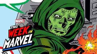 What You Need To Know About Doctor Doom's Debut! | This Week in Marvel Video
