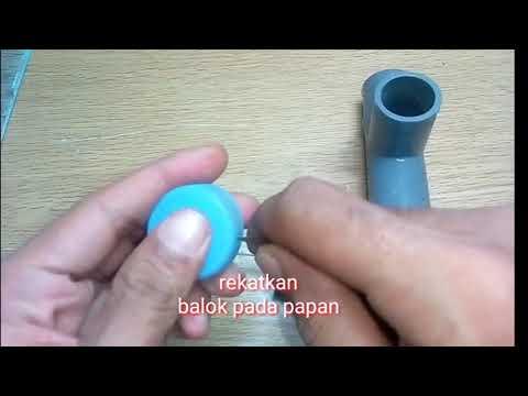 Judyjsthoughts: Pompa Air Tanpa Listrik Untuk Aquarium