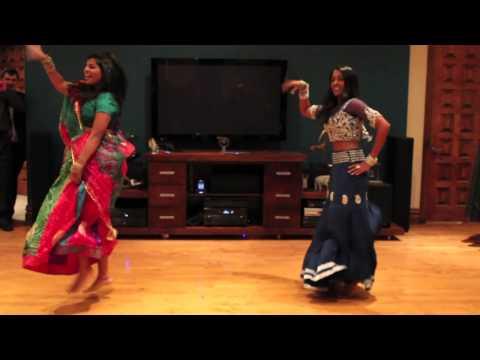 Dance to Rangeelo Maro Dholna