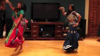 Rangeelo Maro Dholna Dance