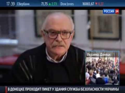 Никита Михалков: независимость от народа - главная ценность олигархов