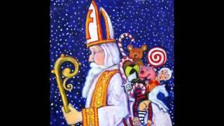 Saint Nicolas, patron des écoliers.flv. Auteur: Elena Buric