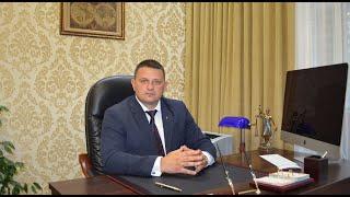 Адвокат Скрябін Олексій Миколайович