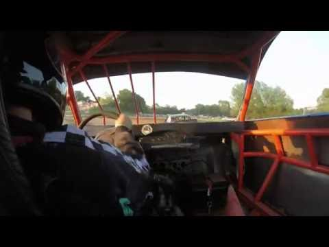 My Flip @ Paragon Speedway