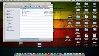 How to get Xray Mod Minecraft 1.7.3 MAC