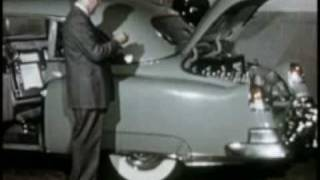 Tetraethyl Lead 1950s
