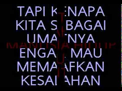 CURAHAN HATI.MP4